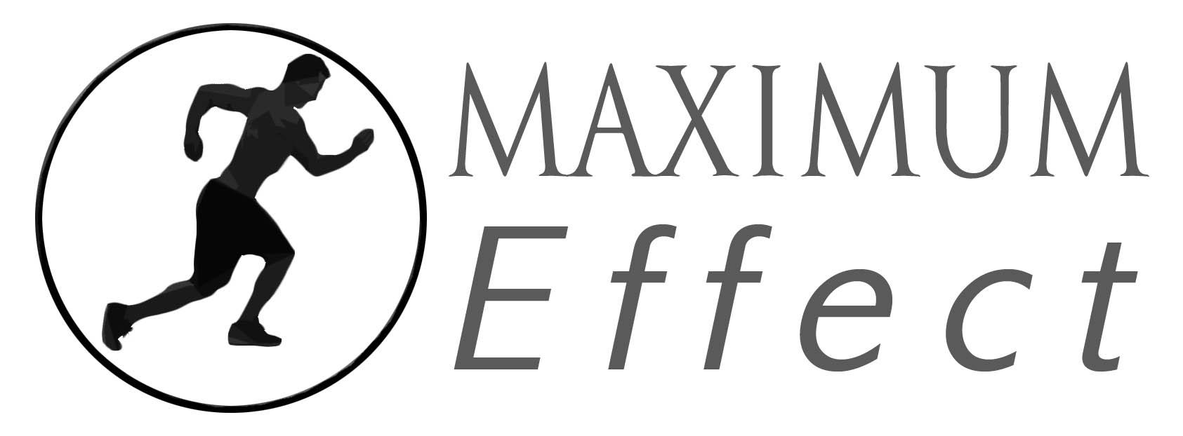 Maximum Effect